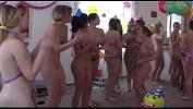 सेक्सी फिल्म वीडियो Crazy czech nudist girls group party part 1 Mp4