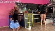 न्यू सेक्सी वीडियो Subrinha pega sua tia fodendo escondido com seu marido enquanto o Tiu fica distraído na churrasqueira ast Bruna lopesxx ast instagram commat casalporraloka period ofc HD